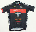 Team Scapin CYCLING SHORT SLEEVE JERSEY Made in Italy by GSG