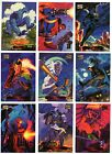 1994 Marvel Masterpieces X-men Spider-Man Base Card You Pick Finish Your Set