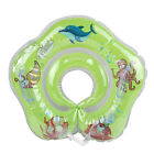 Baby Swimming Accessories Neck Ring Tube Safety Infant Bathing Float Rings