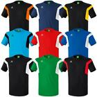 Erima Classic Team T-Shirt Herren Allround Sportshirt Trainingsshirt Sport Shirt
