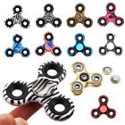 Hand Spinner Fidget Toy Tri Gyro Ball Bearing Stress Relief Desk Spinning Gift