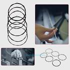 6pcs Nylon Classical Guitar Strings Full Set Replacement Wire Normal Tension