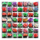 FESTIVE CHRISTMAS GROSGAIN RIBBON 10mm 16mm 25mm 38mm *46 DESIGNS* XMAS WRAPPING