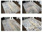 Modern Area Rug Medium 150x225CM Deco Designs Contemporary Carpet Soft Multi