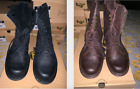 A18BS DS Timberland TALL FIELD BOOT GTX Sz 8-11.5 Brown Green 100% Authentic