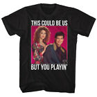 Saved By The Bell 80s Comedy Sitcom This Could Be US Jessie Salter Adult T-Shirt image