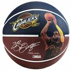 Spalding LeBron James Signature Cleveland Cavaliers Training Basketball
