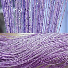 2M Drop Beaded String Door Window Curtain Divider Room Blind Tassel Fly Screen