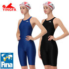 YINGFA womens girls racing sharkskin swimsuit FINA approved 925 XS S M L XL XXL