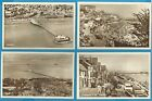 Early 1900`s Photo Precision Postcards - SCENES FROM THE ISLE OF WIGHT