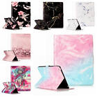 For iPad 4/3/2 Painted Leather Shockproof Bumper Wallet Soft Rubber Case Cover