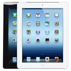 "Apple iPad 3 32GB WiFi Cellular ""Factory Unlocked"" 3rd Generation Tablet"