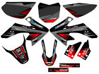2013 2014 2015 2016 2017 CRF 50 GRAPHICS KIT DECO DECALS CRF50 STICKERS SENGE