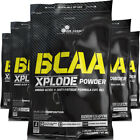 Olimp Nutrition BCAA Xplode 1000g/1kg/100 Servings-Branch Chain Amino Acids