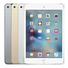 Apple iPad Mini 4 64GB iOS WiFi Cellular Factory Unlocked 4th Generation Tablet