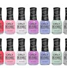 Orly Breathable Treatment Color Longer Lasting Healthy Nails All In One Polish
