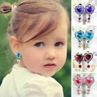 1 Pair Ear Clip Soft Cushion Invisible Ear Hanging No Piercing Earring For Child