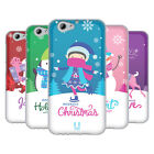 HEAD CASE DESIGNS CHRISTMAS TIDINGS SOFT GEL CASE FOR HTC ONE A9s