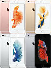 Apple iPhone 6s 6/6 Plus 16/64/128GB Grey/Gold/Silver/Pink GSM UNLOCKED PHONE