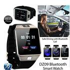 2017 DZ09 Smart Watch Bluetooth phone Mate GSM For Android iPhone HTC X-mas Gift