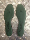 Genuine British Military/Army Shoe / Boot Innersoles / Insoles - All sizes - NEW