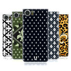 HEAD CASE DESIGNS FLEUR DE LIS COLLECTION CASE FOR BLACKBERRY KEYONE / MERCURY