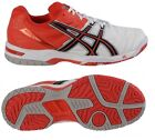 Mens asics Gel Game 4 Tennis court shoes trainers Size UK 11  EURO 46.5 Gel-Game