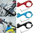 Aluminum Alloy Q-shape Bicycle Stand Bike Clip Hero3/3 + Accessory GIFT