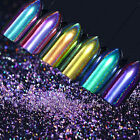 Chameleon Holographic Nail Powder Mirror Effect Nail Chrome Glitter Born Pretty