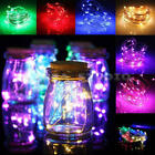 2M 20 LED Christmas Tree Fairy String Party Lights Lamp Xmas Waterproof