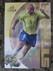 RONALDO Soccer Cards*FRANCE*REAL MADRID*INTER*VARIOUS YEARS*BRAZIL LEGEND
