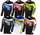 O'Neal Element Racewear Shirt Jersey Downhill Freeride MTB BMX Bike Oneal DH FR