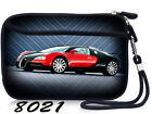 Shockproof Hand Strap Carry Case Wallet Bag Cover Pouch for Allview Smartphone