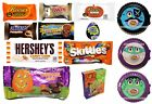 VARIOUS Candies HALLOWEEN CANDY Chocolate+Caramel+More *YOU CHOOSE* Exp. 4/18+