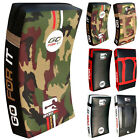 Sporteq Kick Boxing Punch Large Curved MMA Strike Shield Gym Training Thai Pads
