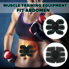 Abdomen Muscle Stimulator Training Toning Belt Body Shape Home Trainer ABS Toner image