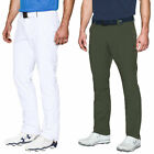 Under Armour 2018 Mens UA Matchplay Tapered Golf Pant Trousers 36% OFF RRP