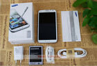 Samsung Galaxy Note 2 16GB 4G LTE (Factory Unlocked) Smartphone White/Grey CA