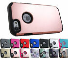 "for Apple iPhone 7 / 8 (4.7"") Astro Rugged Hybrid Case Cover + Prytool"