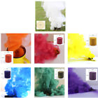 Smoke Cake Colorful Smoke Effect Show Round Bomb Photography Aid Toy Divine