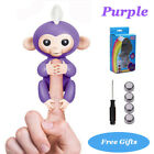 UGI Finger Monkey Baby Monkey Electronic Interactive Pets Toy Dull Kids Gift
