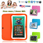 "7"" Inch Kids Android 4.4 Tablet Pc Quad Core Wifi Camera Us Stock Child Children"