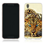 Durable Rubber Soft TPU Silicone Shell Skin Protect Case Cover For Nokia Lenovo