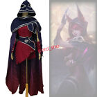 League of Legends LOL Xayah The Rebel Cosplay Costume Full Set Complete Outfit