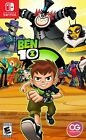 Ben 10 - Nintendo Switch Brand New Ships Worldwide
