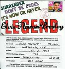 Elvis Presley Wayland NY First Day Cancel FDC Hand Color + Song Titles!