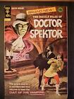 THE OCCULT FILES OF DR. SPEKTOR #1! F/VF 1973 GOLD KEY