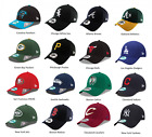 NEW ERA 9FORTY ADJUSTABLE CAP. THE LEAGUE 9FORTY 16 TEAMS
