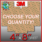 LOWEST PRICES 3M 300LSE THIN STRONG DOUBLE SIDED ADHESIVE 1-15 8X4 SHEETS tape