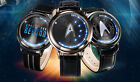 Star Trek Beyond Starfleet Franklin LED Watch Waterproof Touch Screen 3 Designs